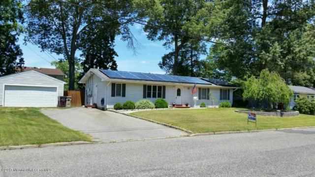 35 Moorage Avenue, Bayville, NJ 08721 (MLS #21726689) :: The Dekanski Home Selling Team