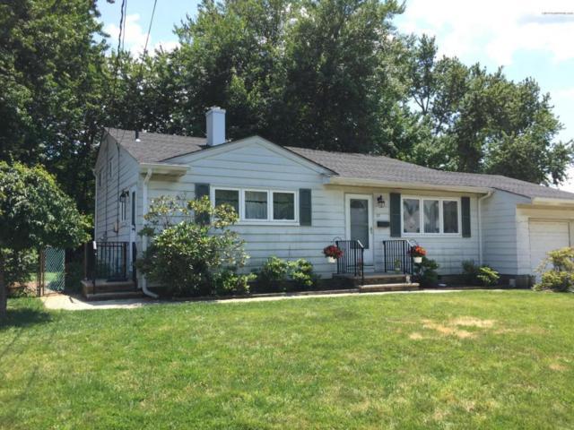 23 Barrier Drive, Hazlet, NJ 07730 (MLS #21726867) :: The Dekanski Home Selling Team