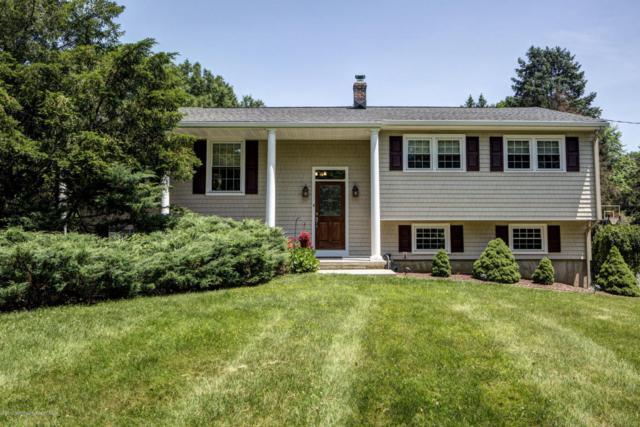8 Winding Brook Way, Holmdel, NJ 07733 (MLS #21726887) :: The Dekanski Home Selling Team