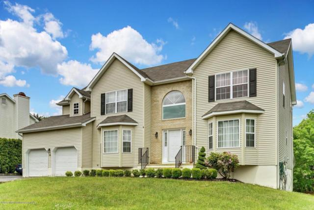 19 Isabella Drive, Lakewood, NJ 08701 (MLS #21726957) :: The Dekanski Home Selling Team