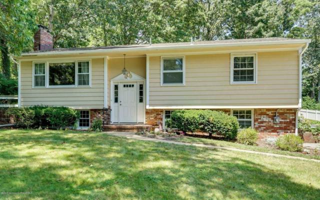 1610 Lakewood Road, Manasquan, NJ 08736 (MLS #21726979) :: The Dekanski Home Selling Team