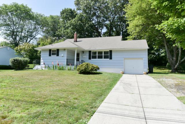 27 Chestnut Ridge Road, Holmdel, NJ 07733 (MLS #21727007) :: The Dekanski Home Selling Team