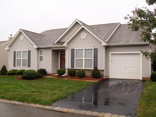 8 Fieldstone Court, Whiting, NJ 08759 (MLS #21727011) :: The Dekanski Home Selling Team