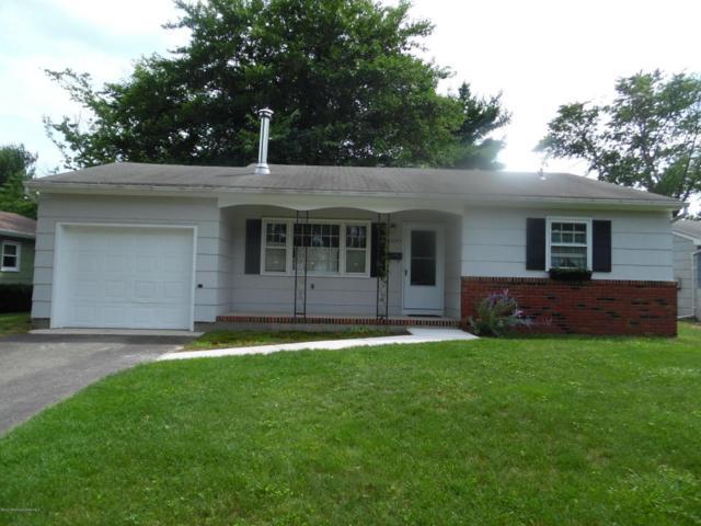 1097 Edgebrook Drive S, Toms River, NJ 08757 (MLS #21727267) :: The Dekanski Home Selling Team