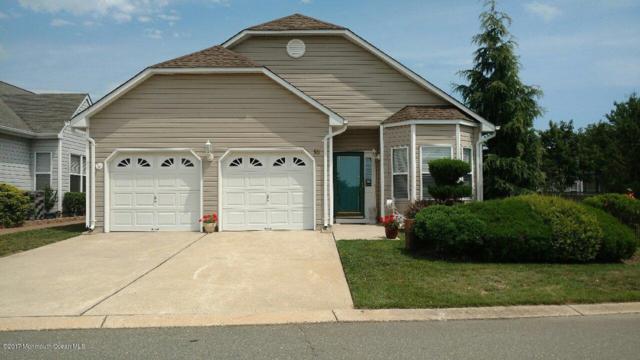 18 Lookout Drive, Manahawkin, NJ 08050 (MLS #21727298) :: The Dekanski Home Selling Team