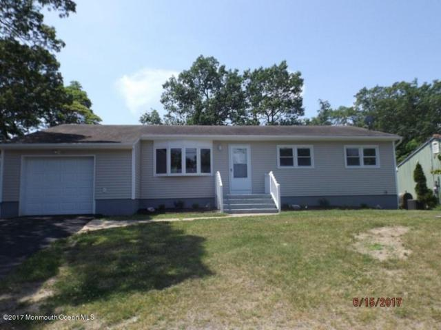 511 Azalea Drive, Brick, NJ 08724 (MLS #21727314) :: The Streetlight Team at Formula Realty