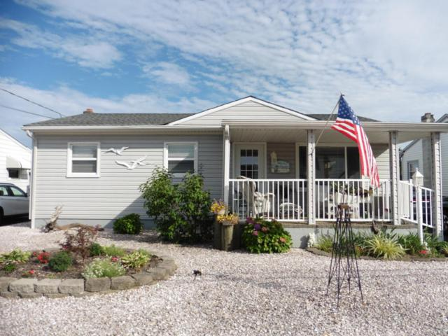 2517 Hiering Road, Toms River, NJ 08753 (MLS #21727346) :: The Dekanski Home Selling Team