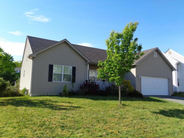 64 Stonegate Drive, Little Egg Harbor, NJ 08087 (MLS #21727410) :: The Dekanski Home Selling Team