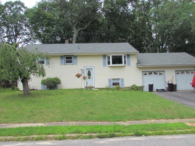 3 Princeton Drive, Howell, NJ 07731 (MLS #21727411) :: The Dekanski Home Selling Team