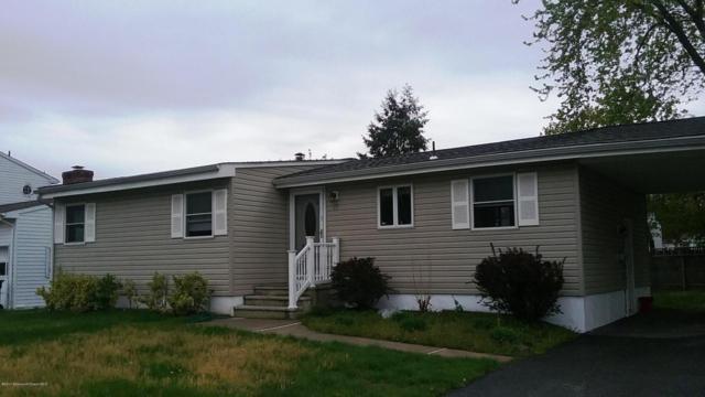 27 Lafayette Drive, Hazlet, NJ 07730 (MLS #21727553) :: The Dekanski Home Selling Team