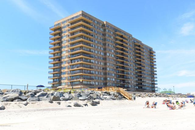 55 Ocean Avenue 4D, Monmouth Beach, NJ 07750 (MLS #21727573) :: The Dekanski Home Selling Team