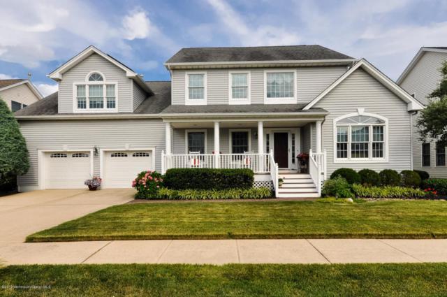 1309 Wickford Lane, Lanoka Harbor, NJ 08734 (MLS #21727597) :: The Dekanski Home Selling Team