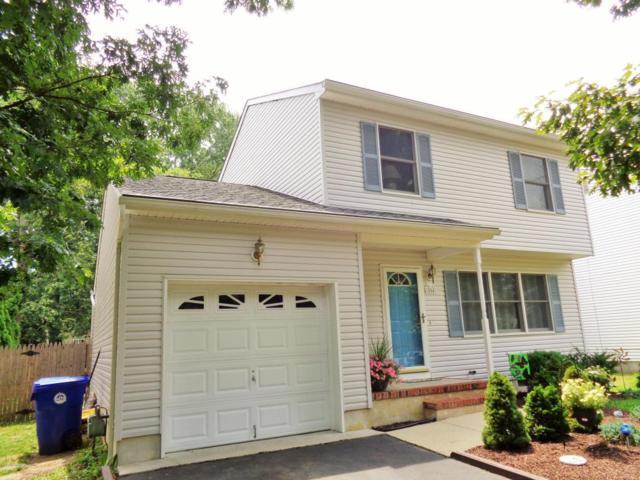 254 22nd Avenue, Brick, NJ 08724 (MLS #21727639) :: The Dekanski Home Selling Team