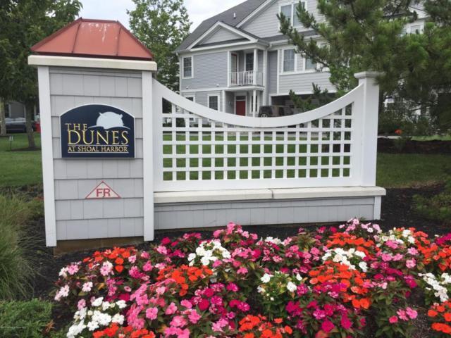 40 Golden Eye Lane, Port Monmouth, NJ 07758 (MLS #21727758) :: The Dekanski Home Selling Team