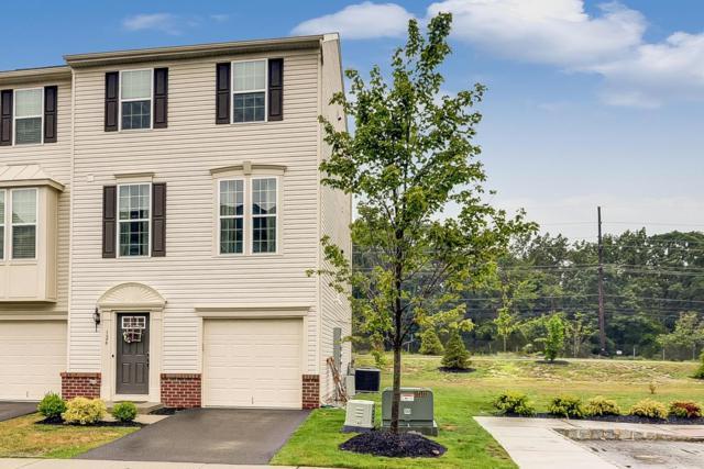 126 Kyle Drive, Tinton Falls, NJ 07712 (MLS #21727797) :: The Dekanski Home Selling Team
