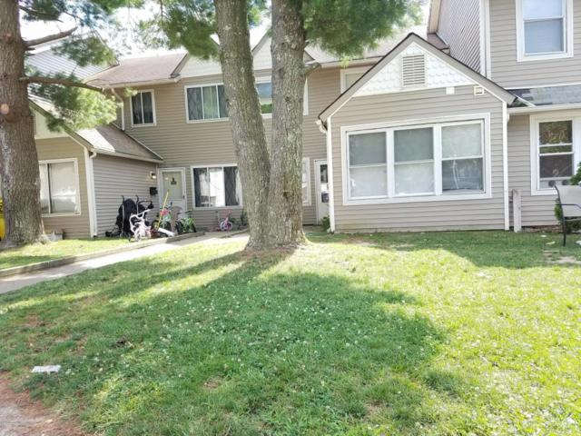 125 Downing Street #1000, Lakewood, NJ 08701 (MLS #21727813) :: The Dekanski Home Selling Team