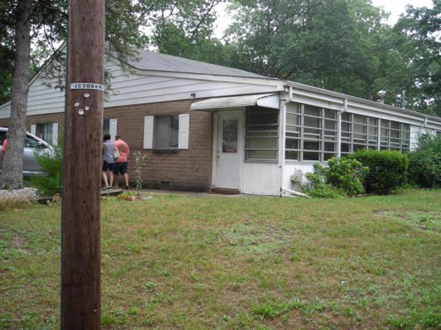 6 Cedar Street B, Toms River, NJ 08757 (MLS #21727844) :: The Dekanski Home Selling Team