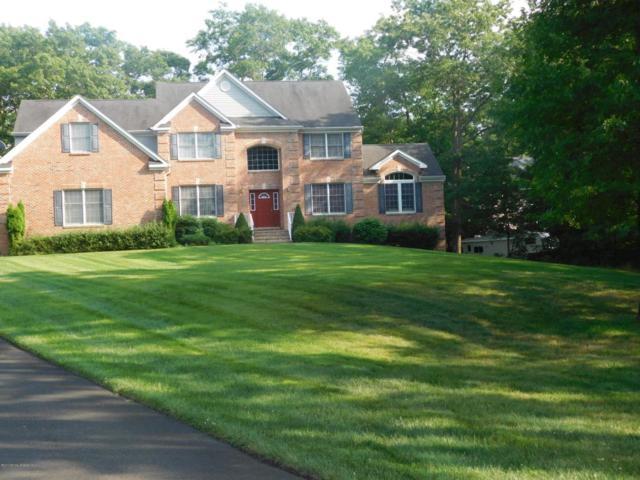 8 Mehar Court, Jackson, NJ 08527 (MLS #21727851) :: The Dekanski Home Selling Team