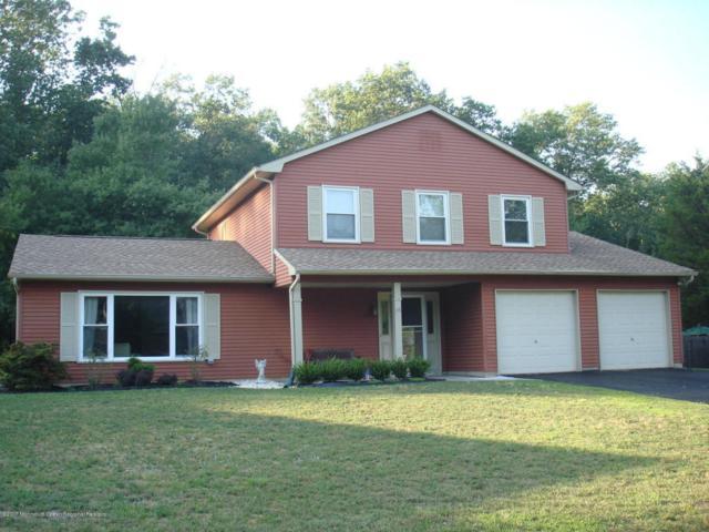 34 Ashford Road, Jackson, NJ 08527 (MLS #21728035) :: The Dekanski Home Selling Team