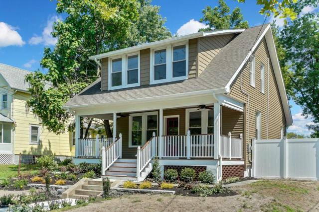 1307 1st Avenue, Asbury Park, NJ 07712 (#21728274) :: Daunno Realty Services, LLC