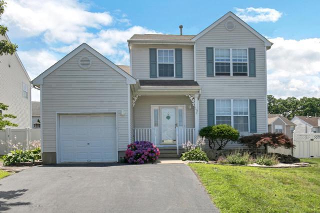 18 Devonshire Road, Hazlet, NJ 07730 (MLS #21728284) :: The Dekanski Home Selling Team