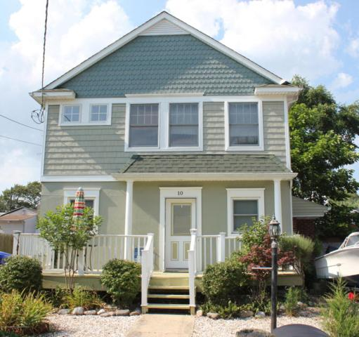 10 Vanard Drive, Brick, NJ 08723 (#21728309) :: Daunno Realty Services, LLC