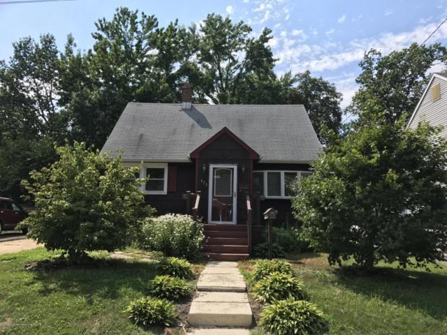 475 Ferndale Place, Keyport, NJ 07735 (MLS #21728312) :: The Dekanski Home Selling Team