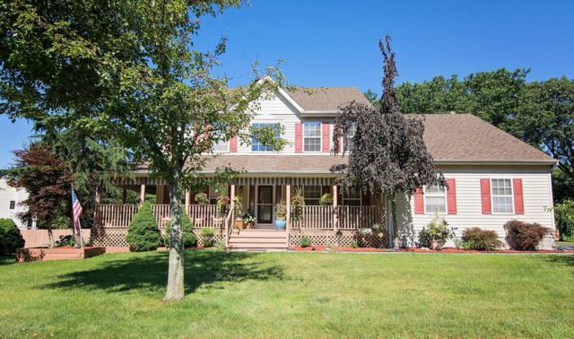 11 Poppy Lane, Howell, NJ 07731 (MLS #21728325) :: The Dekanski Home Selling Team