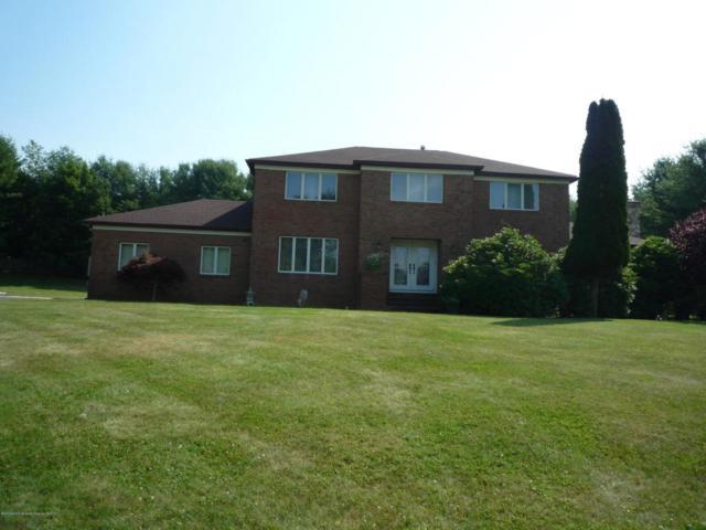 6 Clarendon Court, Holmdel, NJ 07733 (MLS #21728420) :: The Dekanski Home Selling Team