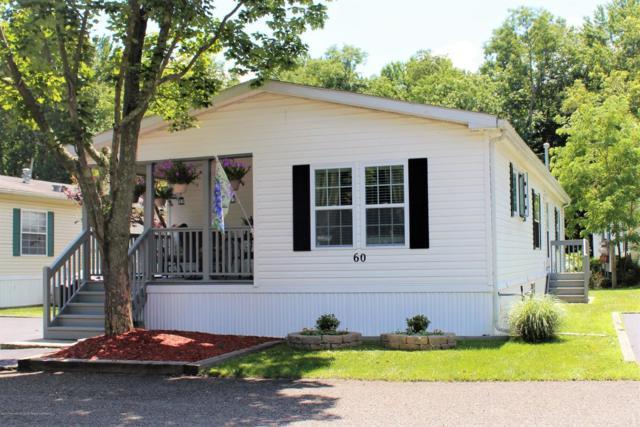 60 Village Road, Morganville, NJ 07751 (MLS #21728427) :: The Dekanski Home Selling Team