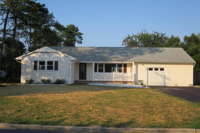 323 Lake Shore Drive, Brick, NJ 08723 (MLS #21728438) :: The Dekanski Home Selling Team