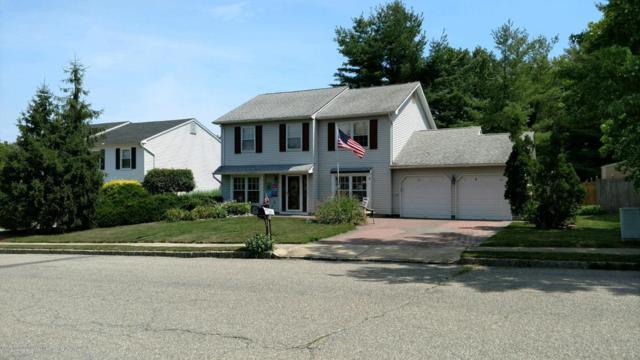 5 Ryegate Lane, Englishtown, NJ 07726 (MLS #21728489) :: The Dekanski Home Selling Team