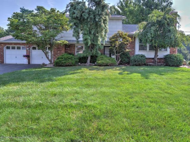 65 Robertsville Road, Marlboro, NJ 07746 (MLS #21728527) :: The Dekanski Home Selling Team