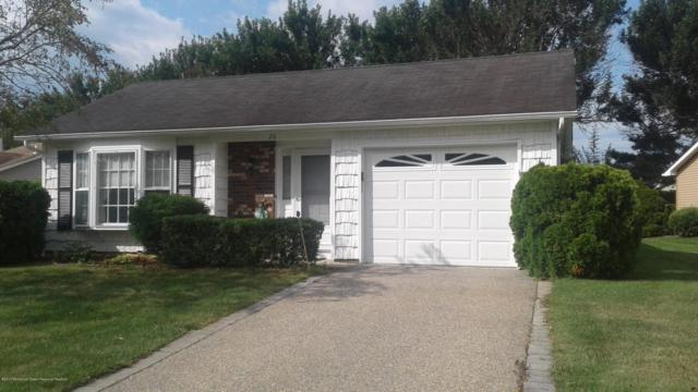 26 Everest Drive N, Brick, NJ 08724 (MLS #21728558) :: The Dekanski Home Selling Team