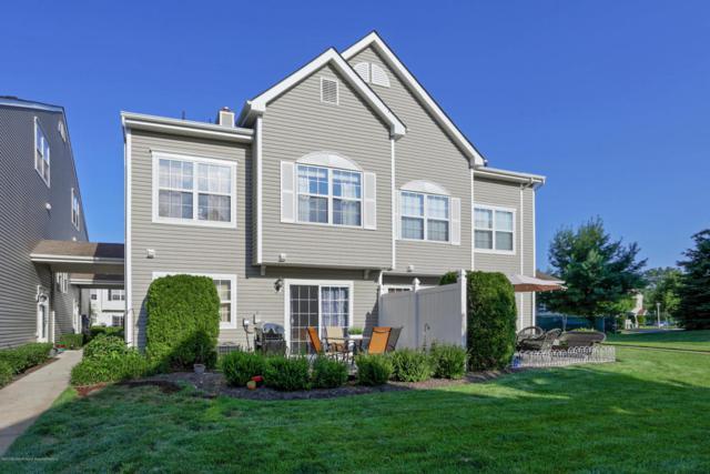 88 Watson Court #1000, Howell, NJ 07731 (MLS #21728609) :: The Dekanski Home Selling Team