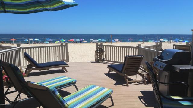 2 2nd Avenue #5, Ortley Beach, NJ 08751 (MLS #21728621) :: The Dekanski Home Selling Team