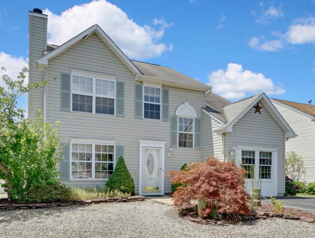 8 W Pier, Brick, NJ 08723 (MLS #21728658) :: The Dekanski Home Selling Team