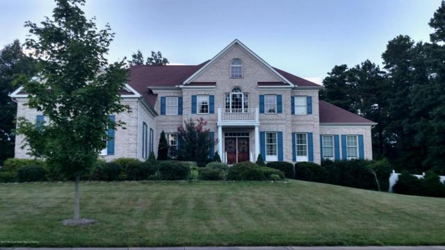 2 Christine Lynn Court, Jackson, NJ 08527 (MLS #21728663) :: The Dekanski Home Selling Team