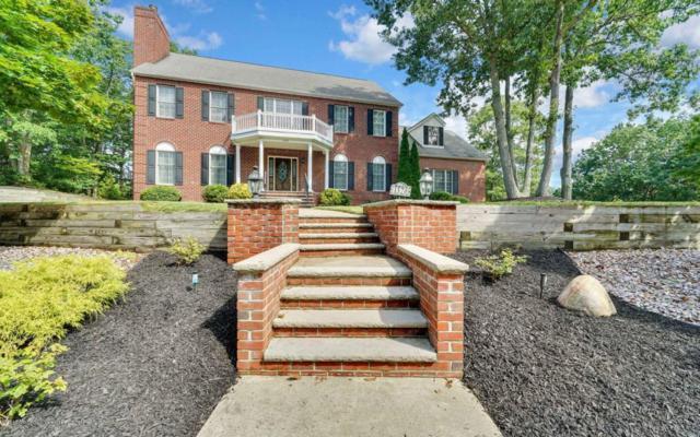 1570 Laurel Court, Wall, NJ 07719 (MLS #21728665) :: The Dekanski Home Selling Team