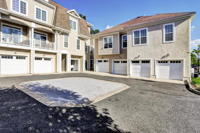 711 Abby Road, Middletown, NJ 07748 (MLS #21728710) :: The Dekanski Home Selling Team
