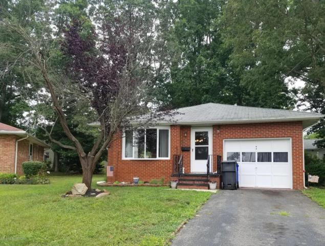 44 Gardenia Way, Toms River, NJ 08755 (MLS #21728746) :: The Dekanski Home Selling Team