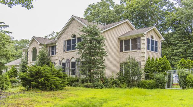 180 Eaglenest Road, Freehold, NJ 07728 (MLS #21728752) :: The Dekanski Home Selling Team
