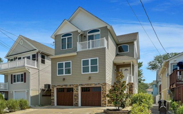 85 Vanard Drive, Brick, NJ 08723 (MLS #21728755) :: The Dekanski Home Selling Team