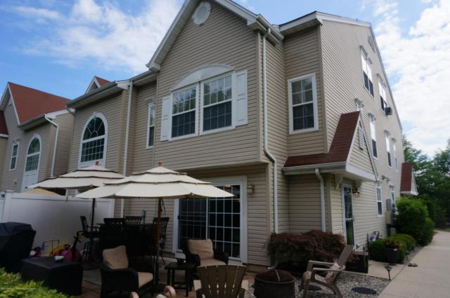 55 Phoenix Court, Tinton Falls, NJ 07712 (MLS #21728771) :: The Dekanski Home Selling Team