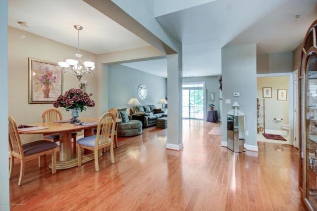1002 Abby Road, Middletown, NJ 07748 (MLS #21728781) :: The Dekanski Home Selling Team