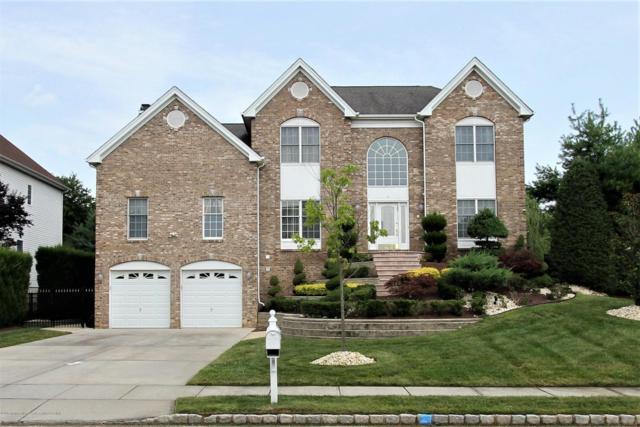 11 Clymer Court, Marlboro, NJ 07746 (MLS #21728799) :: The Dekanski Home Selling Team