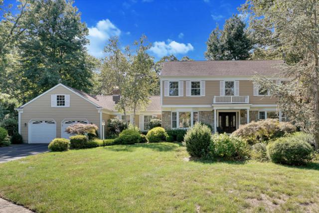 1646 Cedar Stream Court, Toms River, NJ 08755 (MLS #21728813) :: The Dekanski Home Selling Team
