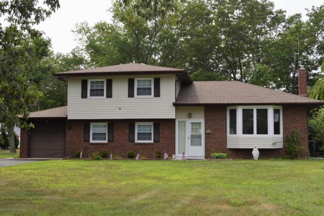 71 Salem Hill Road, Howell, NJ 07731 (MLS #21728834) :: The Dekanski Home Selling Team