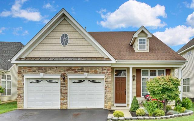 7 Bay Hill Road, Lakewood, NJ 08701 (MLS #21728885) :: The Dekanski Home Selling Team