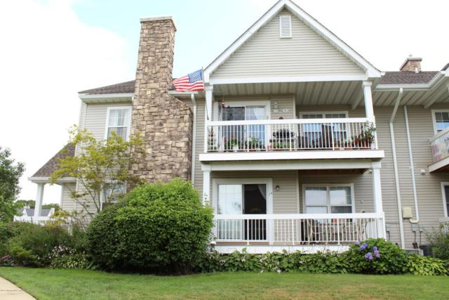 29 Richmond Court, Tinton Falls, NJ 07712 (MLS #21728902) :: The Dekanski Home Selling Team